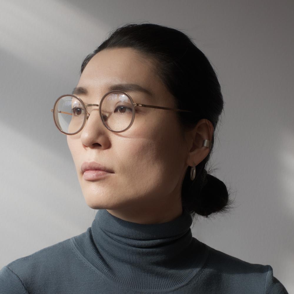 Maki Okamoto portrait 1