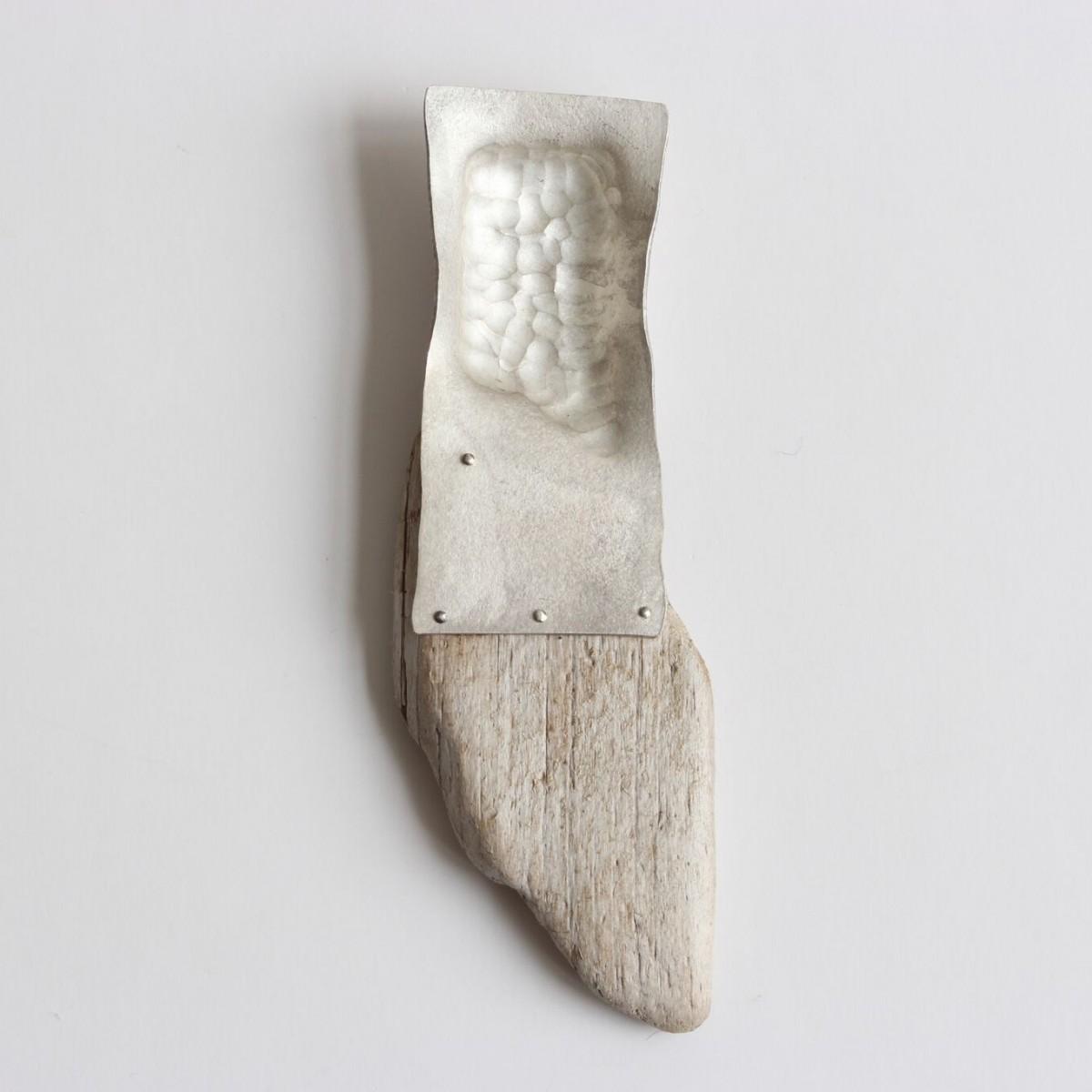 Little driftwood spoon