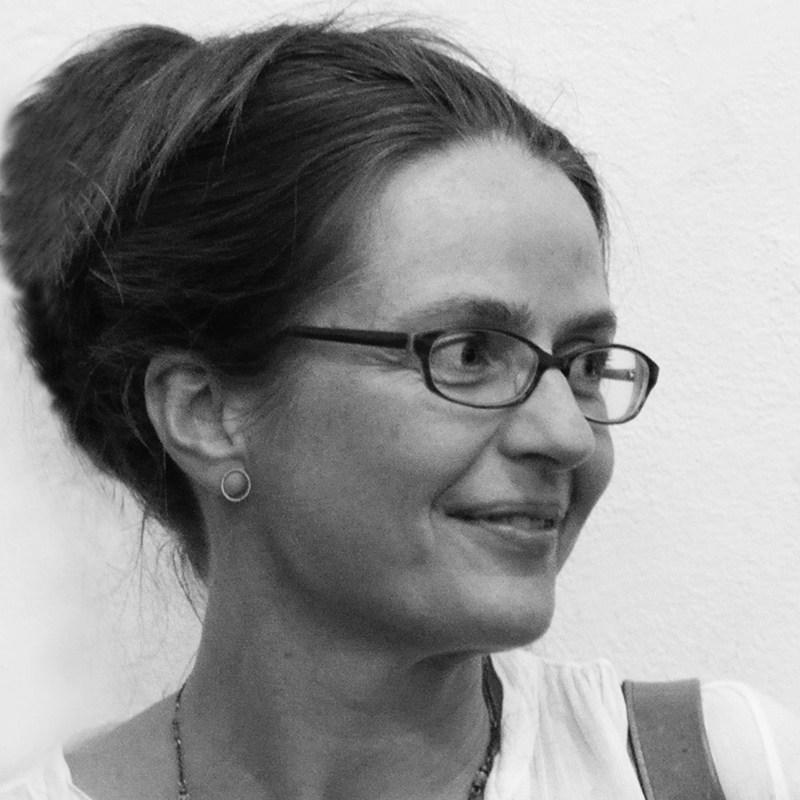 Aino Nebel Portrait