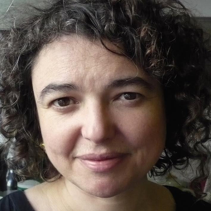 Portrait Sophie Hanagarth