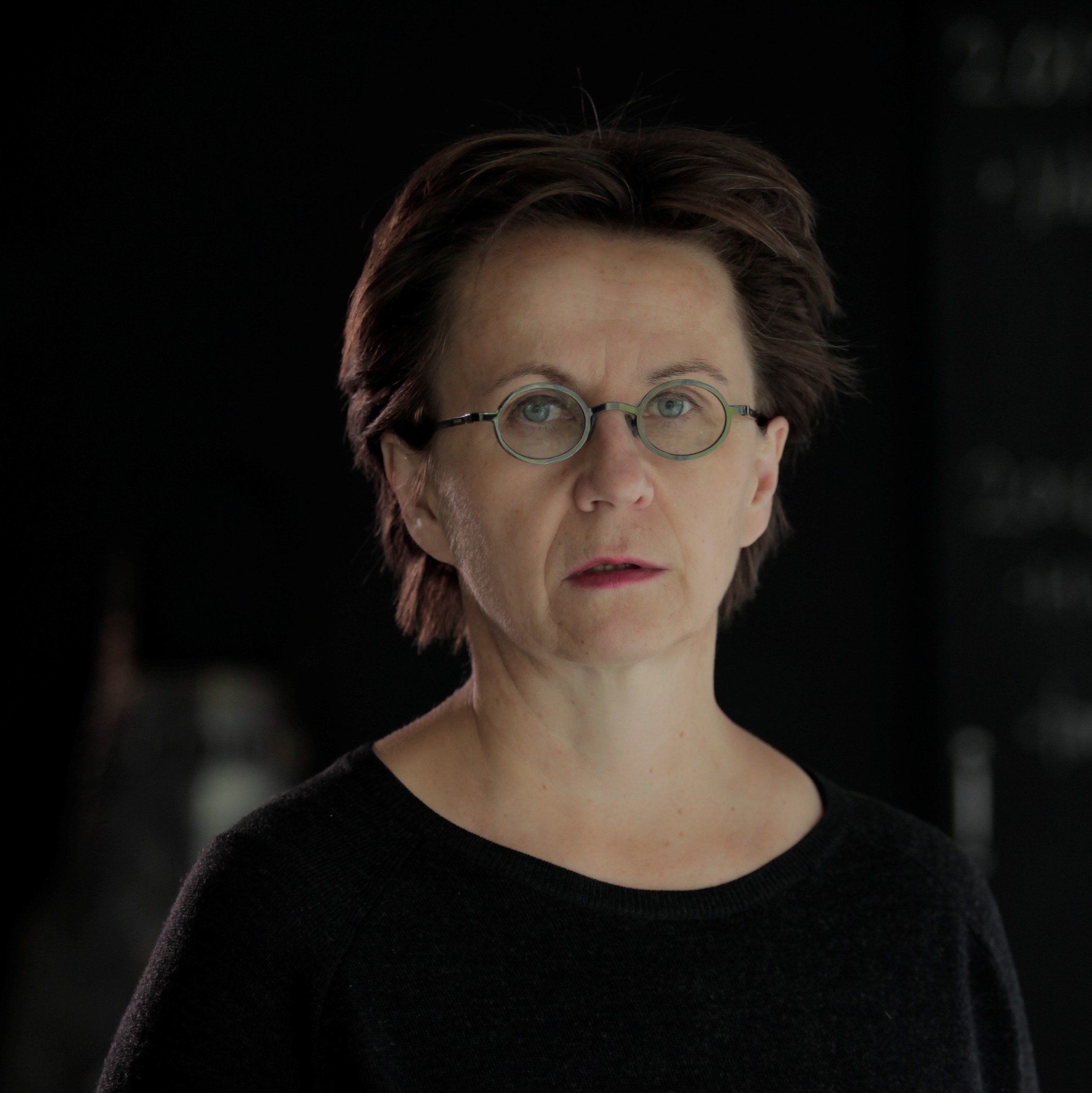 Eija Mustonen Portrait
