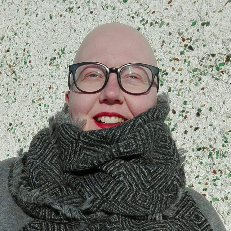 Portrait Jenni Sokura
